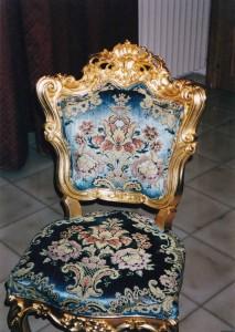 sedie Showroom